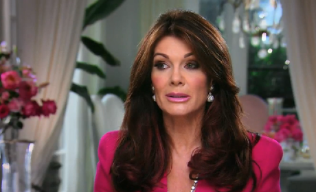 The Real Housewives of Beverly Hills Season 5 Episode 12 Review: Drama Queens