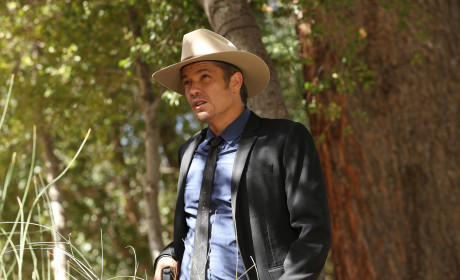 Justified Season 6 Episode 3 Review: Noblesse Oblige