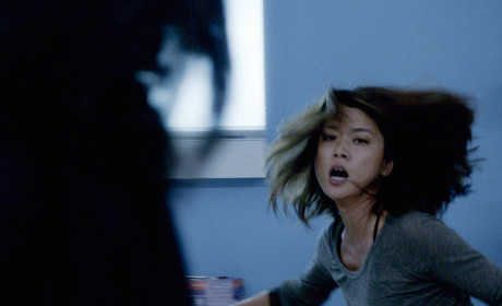 Kono Fight  - Hawaii Five-0 Season 5 Episode 14