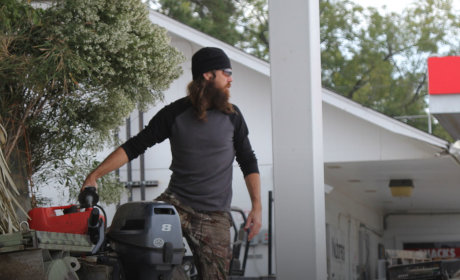 More Projects  - Duck Dynasty