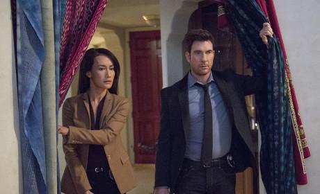 Stalker Season 1 Episode 16 Review: Salvation