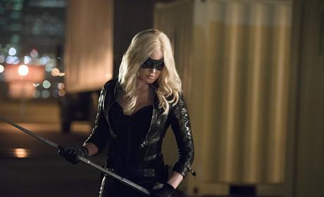 Hey Big Sister - Arrow Season 3 Episode 13
