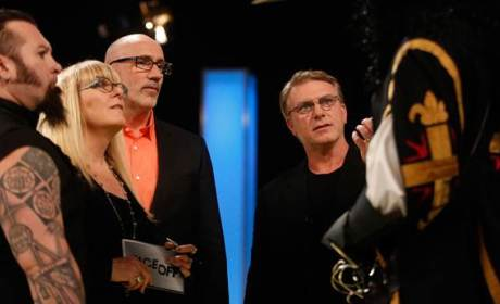 Face Off Season 8 Episode 5: Full Episode Live!