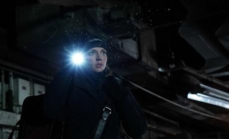 Flashlights On - Chicago Fire Season 3 Episode 14