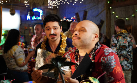 Drunk Times - Chicago Fire Season 3 Episode 14