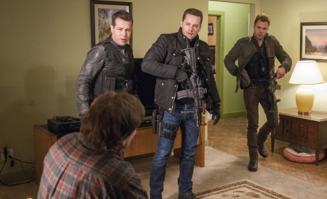 Chicago PD Picture Preview: Meeting the Parent