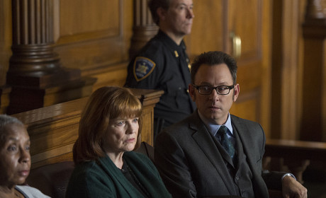 Person of Interest Season 4 Episode 14 Review: Guilty