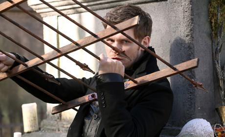 Pain for Klaus - The Originals Season 2 Episode 14