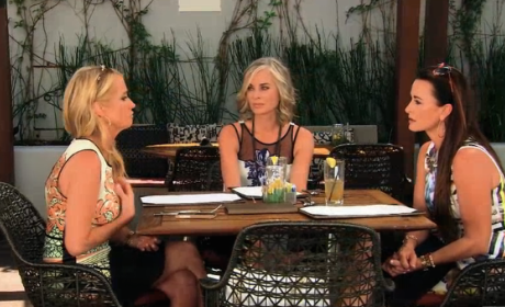 The Real Housewives of Beverly Hills Season 5 Episode 13: Full Episode Live!