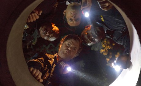 Backstrom Season 1 Episode 5 Review: Bogeyman