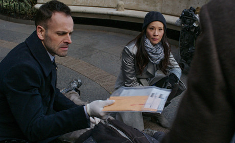 Elementary Season 3 Episode 15 Review: When Your Number's Up