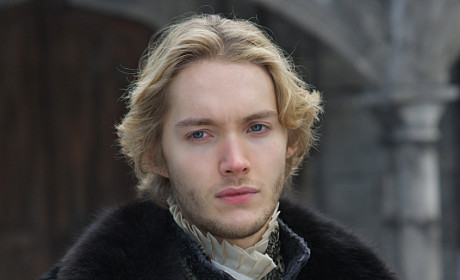 Another Unhappy Face - Reign Season 2 Episode 15