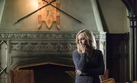 Reality Sets In - The Vampire Diaries Season 6 Episode 15