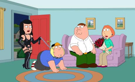 Family Guy: Watch Season 13 Episode 11 Online