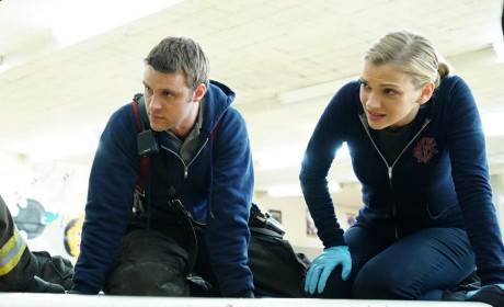 What We Got? - Chicago Fire Season 3 Episode 15