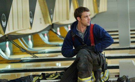 Not A Strike - Chicago Fire Season 3 Episode 15