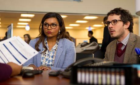 Lousy Credit - The Mindy Project