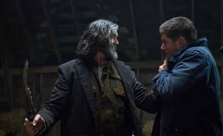 Cain Returns - Supernatural