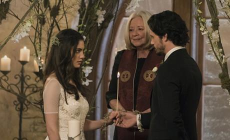 An Originals Wedding - The Originals Season 2 Episode 14
