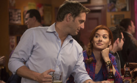 The Mysteries of Laura Season 1 Episode 15 Review: The Mystery of the Alluring Au Pair