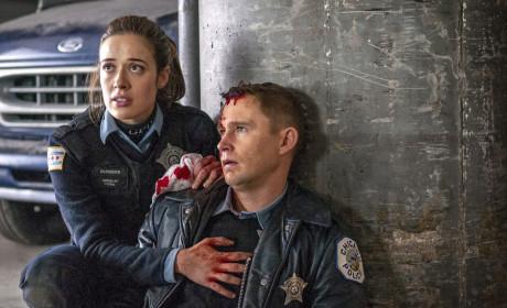 Chicago PD Season 2 Episode 15 Review: What Do You Do