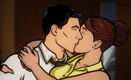 Archer Season 6 Episode 7 Review: Nellis