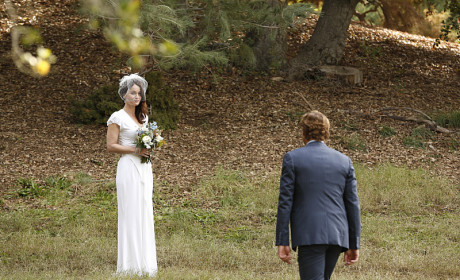 A Surprise Proposal - The Mentalist Season 7 Episode 13