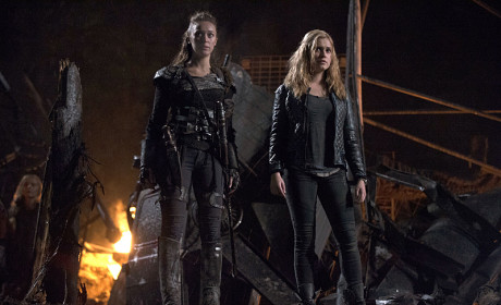 """The 100 Photos from """"Resurrection"""""""