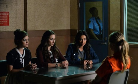 Time For The Truth - Pretty Little Liars Season 5 Episode 21