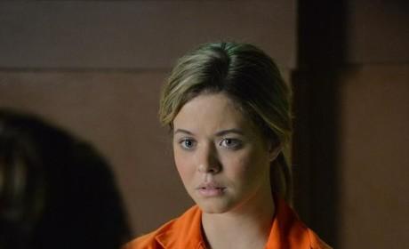 I'm Innocent - Pretty Little Liars Season 5 Episode 21