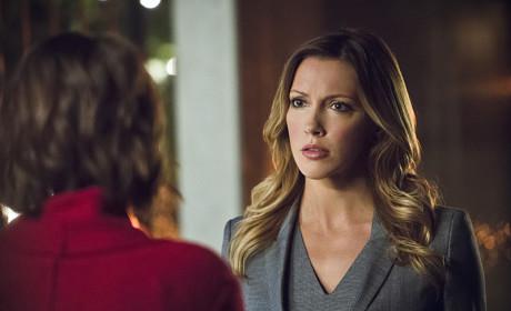 Shocked - Arrow Season 3 Episode 15
