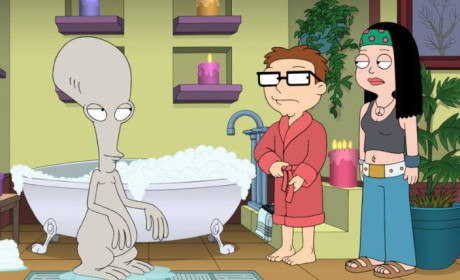 American Dad Season 12 Episode 7: Full Episode Live!