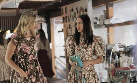 Chasing Life Season 1 Episode 17 Review: Model Behavior