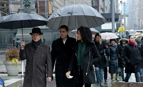 Person of Interest Season 4 Episode 16 Review: Blunt