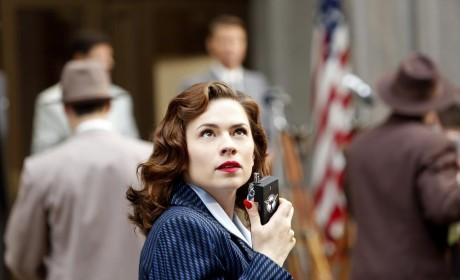 Agent Carter Season 1 Episode 8 Review: Valediction