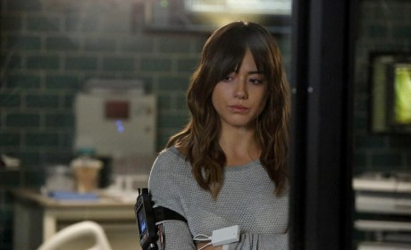 Agents of S.H.I.E.L.D. Season 2 Episode 11 Picture Preview: Shocking Times