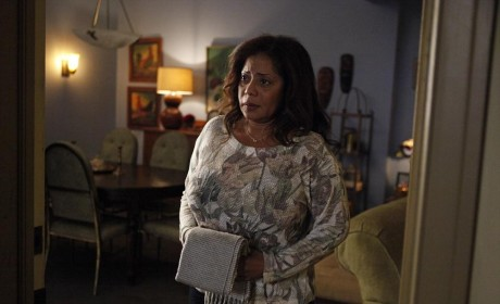 Antoine Triplett's Mother - Agents of S.H.I.E.L.D. Season 2 Episode 11