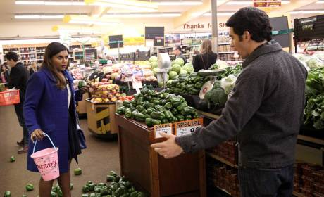 Mindy's Diet - The Mindy Project