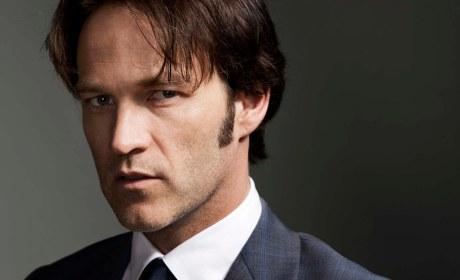 Stephen Moyer to Star in Kurt Sutter's Upcoming FX Period Drama