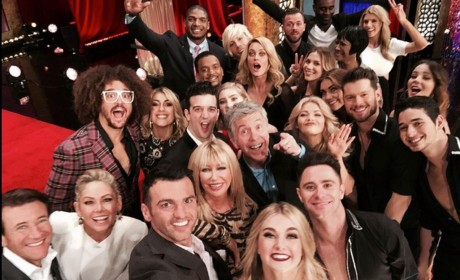 Dancing with the Stars Season 20: Full Cast Announced!