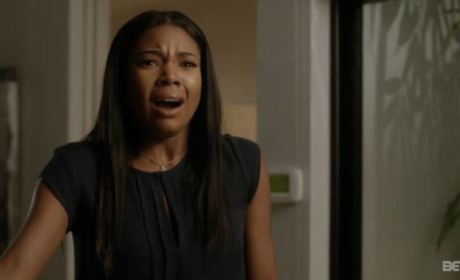 Oh My God! - Being Mary Jane