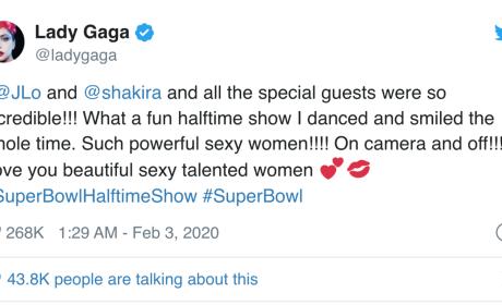Lady Gaga to Headline American Horror Story Season 5