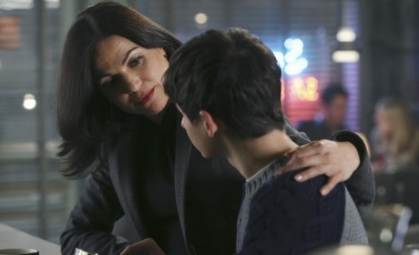 Feeling Better - Once Upon a Time Season 4 Episode 13