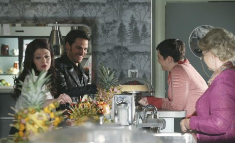 All Smiles - Once Upon a Time Season 4 Episode 13