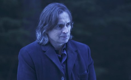 Banished from Storybrooke - Once Upon a Time Season 4 Episode 13
