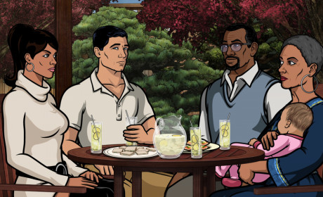 Archer Season 6 Episode 8 Review: The Kanes