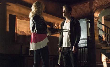 The Vampire Diaries Season 6 Episode 17 Review: Hello, Mother