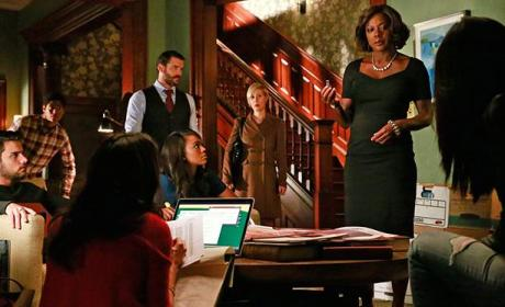 How to Get Away with Murder Season Finale: The Killer Is... Dead?!?