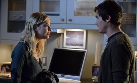 And Again - Pretty Little Liars Season 5 Episode 22
