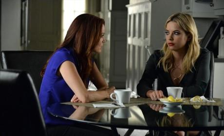 And Again... - Pretty Little Liars Season 5 Episode 22